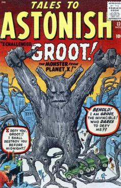 Tales To Astonish #13 InvestComics