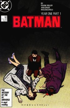 Batman #404 InvestComics