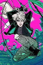 Black Canary #1 InvestComics