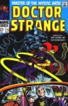 Doctor Strange #175 InvestComics