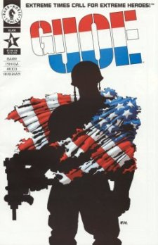 GI Joe #1 InvestComics