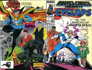 Marvel Comics Presents #19 InvestComics