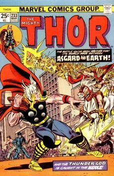 Thor #233 InvestComics