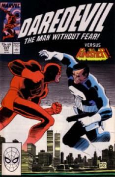 Daredevil #257 InvestComics