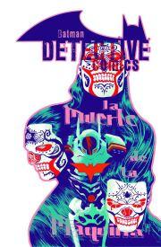 Detective Comics 43 InvestComics