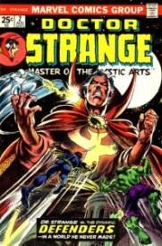 Doctor Strange 2 InvestComics