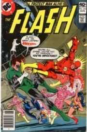 Flash 276 InvestComics