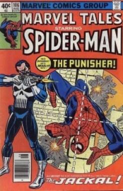 Marvel Tales #106 InvestComics