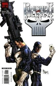 Punisher vs Bullseye InvestComics