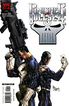 Punisher vs Bullseye InvestComics