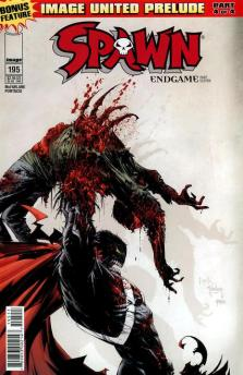 Spawn #195 InvestComics