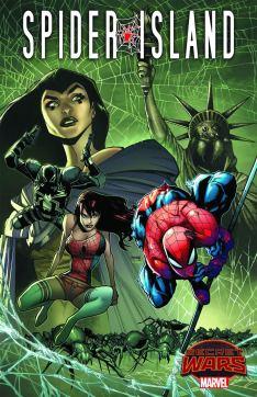 Spider-Island #1 InvestComics