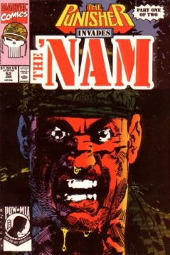 The Nam #52 InvestComics