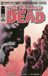 The Walking Dead 76 InvestComics