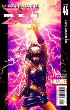 Ultimate X-Men #46 InvestComics