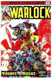 Warlock 10 InvestComics