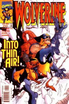 Wolverine #131 InvestComics