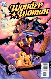 Wonder Woman 1 2006 InvestComics