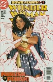 Wonder Woman 196 InvestComics