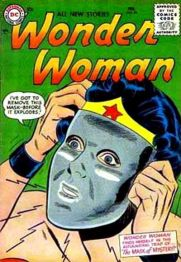 Wonder Woman 80 InvestComics