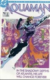 Aquaman 1 1986 InvestComics