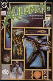 Aquaman 1 1989 InvestComics