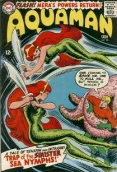 Aquaman 22 InvestComics