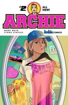 Archie 2 InvestComics
