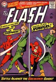 Flash 158 InvestComics