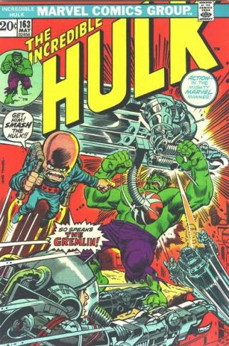 Incredible_Hulk_Vol_1_163 1973 Soviet Super Troopers