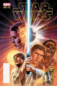 Star Wars 8 InvestComics