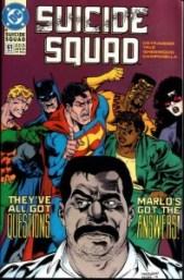 Suicide Squad 61 InvestComics