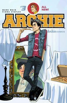 Archie 3 InvestComics