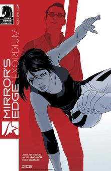 Mirrors Edge 1 InvestComics