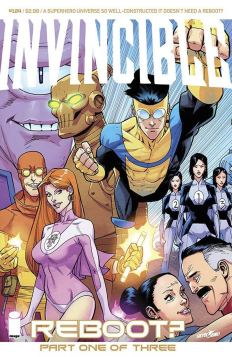 Invincible 124 InvestComics