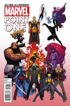 Marvel Point 1B InvestComics