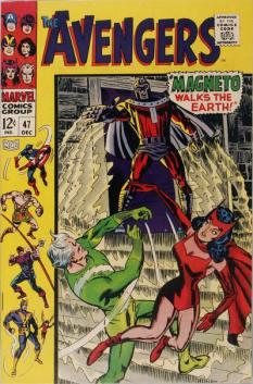 Avengers 47