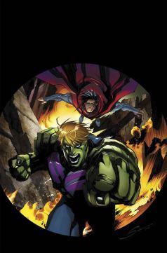 New Avengers 3