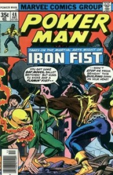 Power Man 48 InvestComics