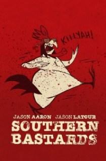 Southern Bastards InvestComics