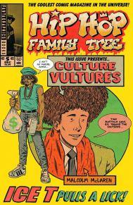 Hip Hop Family Tree 5