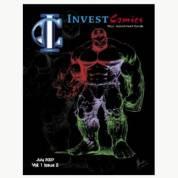 InvestComics Magazine 2 2007