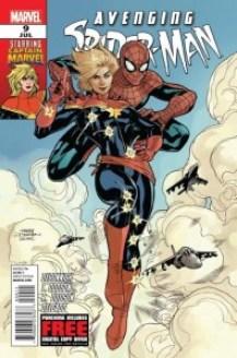 Avenging SpiderMan 9