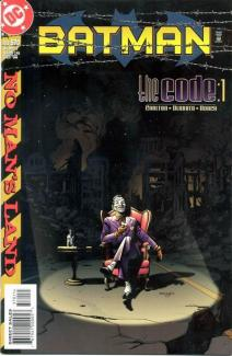 Batman 570