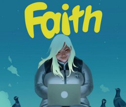 Review – Faith #1