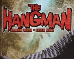 Review – Hangman #2