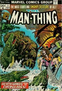 Man thing 3