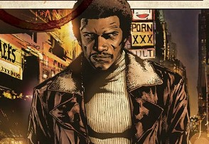 Review – Shaft Imitation of Life #1