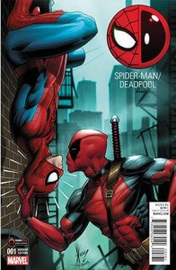 SpiderMan_Deadpool_1_Gamestop_variant