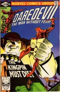 Daredevil 170